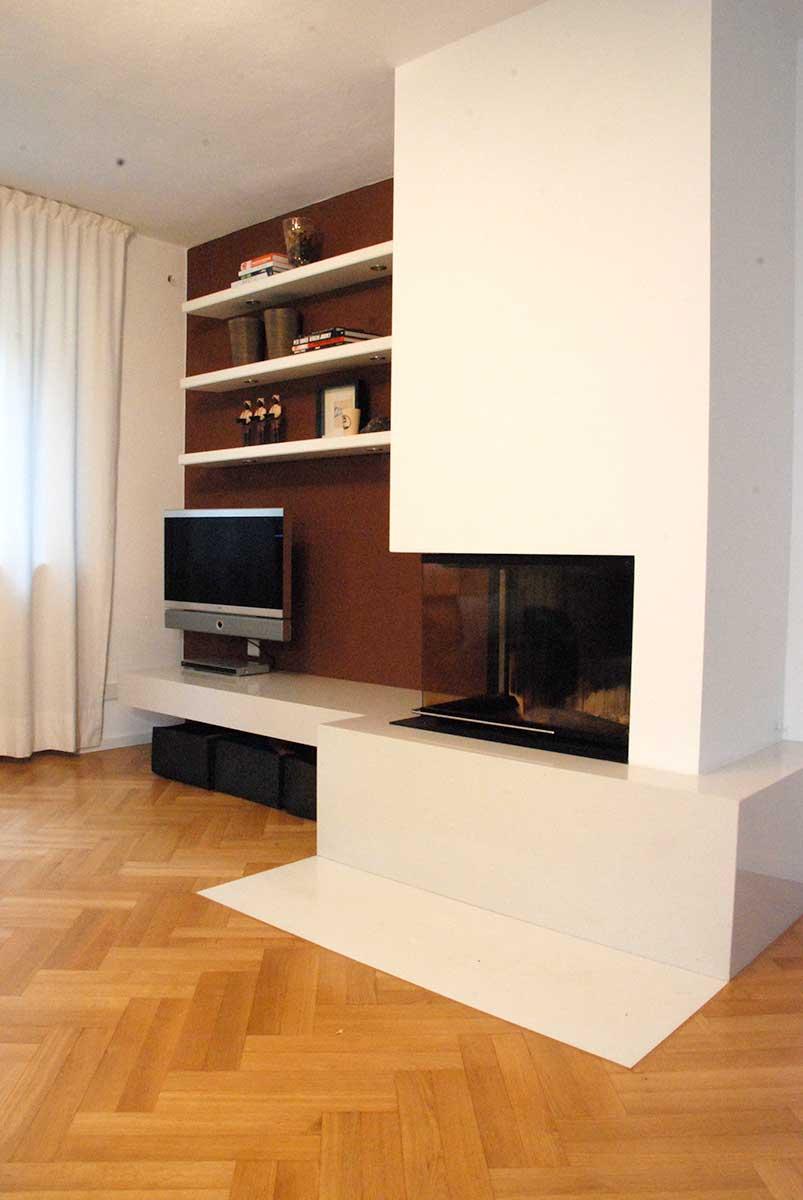 Innenraumgestaltung 13 Architektenstudio Melzer